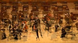 The Fukushima Youth Sinfonietta 福島青年管弦楽団 2015年8月20日 東京...