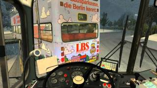 OMSI - The Bus Simulator