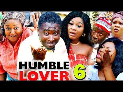 HUMBLE LOVER SEASON 6 - 2019 Latest Nigerian Nollywood Movie - 2019 Latest Nollywood Movie