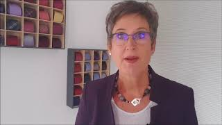 Politiker im Speakercheck mit Petra Waldminghaus
