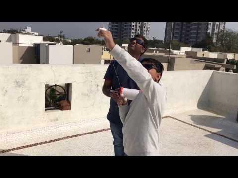 indian kite festival 2017,ahmedabad,gujarat,india