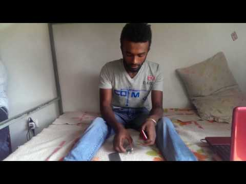 Addis Ababa University EiABC Vine Part 1