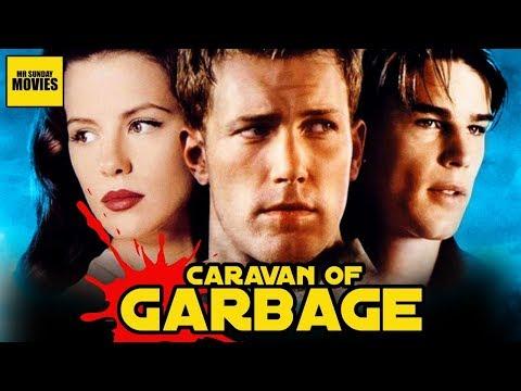 Pearl Harbor (Michael Bay's Titanic) - Caravan Of Garbage