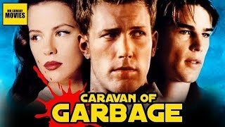Pearl Harbor (Michael Bay's Titanic) - Caravan Of Garbage