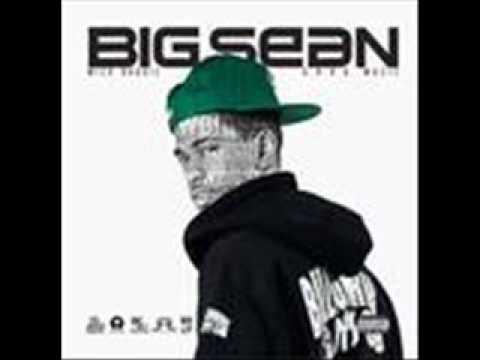 big sean too fake