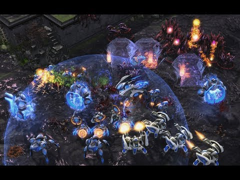 Sunday Series - Netherlands vs. USA Nation Wars Best of 7 - StarCraft 2 - Legacy of the Void 2020