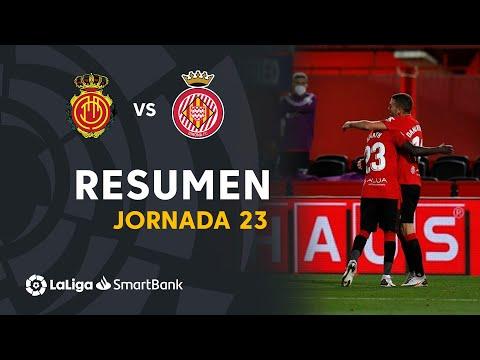 Mallorca Girona Goals And Highlights