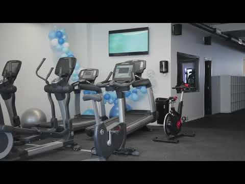 The Gallery Fitness Gym Christchurch NZ