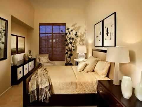 Best Master Bedroom Paint Colors 2018 With Dark Furniture Ideas