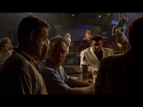 The Sopranos - S06E06 - Spotted in a fag bar in New York - Allegedly!