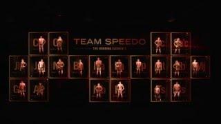 Team Speedo Launch Event in New York