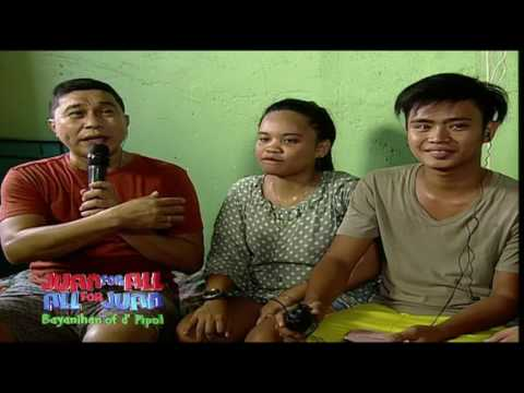 Juan For All, All For Juan Sugod Bahay | June 5, 2017