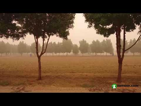 8 MARLA PLOT FOR SALE IN BLOCK D PHASE 2 BAHRIA ORCHARD LAHORE