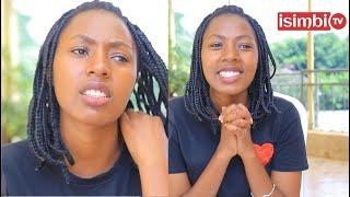 Uwo nitaga Dady yashatse kunsambanya|Yansabye ko nicuruza|Uwamfashaga wese yaransabaga|ibya Zawadi