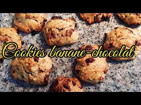 cookies-banane-chocolat-|-soyonskitch