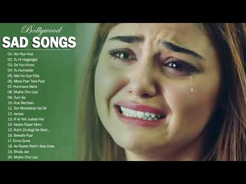 NEW HINDI SAD SONGS 2019 \ Best Heart Touching Hindi Songs Playlist - LOVE HindI SaD Songs