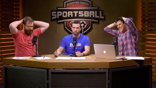Sad Bama Fans & Missed Kicks - Sportsball #05