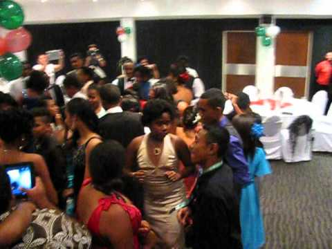 OSEA NATOGA - Suva Primary School - BALL 2013