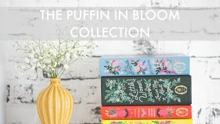 The Puffin in Bloom Collection ft. Anna Bond | Melina Souza