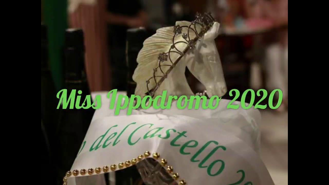 Download Miss Ippodromo del Castello 2020