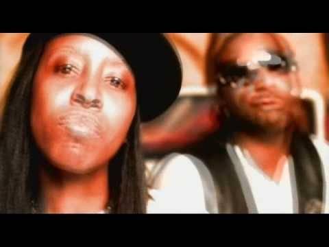Jim Jones ft Max-B - Baby Girl/Gz Up [DVD HQ Music Video]