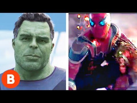 Avengers: Endgame Explained In 10 Minutes