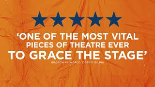 The Jungle | 5 Star Reviews for the West End Transfer