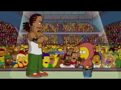 XXXtentacion - YuNg BrAtZ  Bart Simpson (Original)