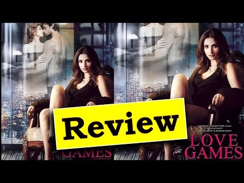 Love Games Full Movie Review