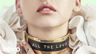 SAARA - All The Love
