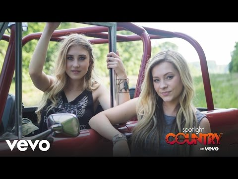 Spotlight Country - Maddie & Tae Want Guys to 'Shut Up & Fish!' (Spotlight Country)