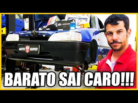 Peugeot 106 (R$3.000,00) Cheio De Gambiarras!?