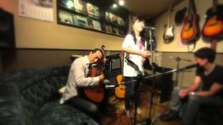 2015. 8.29.sat. Les amis Acoustic Live Movie. 『Ben's Cafe』 東京都...