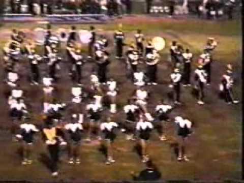 Download Fair Park High School Band at Carroll BOTB1996 .wmv