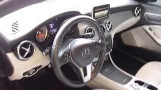 Mercedes-Benz CLA200 1.6 turbo Vision - 2014 - Auto Futura TV (VENDIDO)