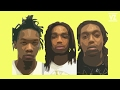 "Migos Type beat ""Grillz"" | Bad and boujee Lil Uzi Vert Rap Trap Beat Instrumental | Vizard Beatz"