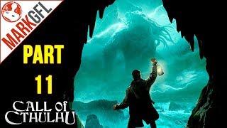 Call of Cthulhu (2018) Walkthrough Part 11