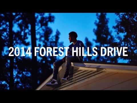 Hello- J. Cole [2014 Forest Hills Drive]