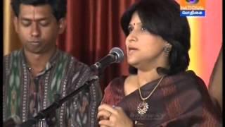Priya Sisters 02 ReetiGowla Paripalayamam Swati ThirunalKriti