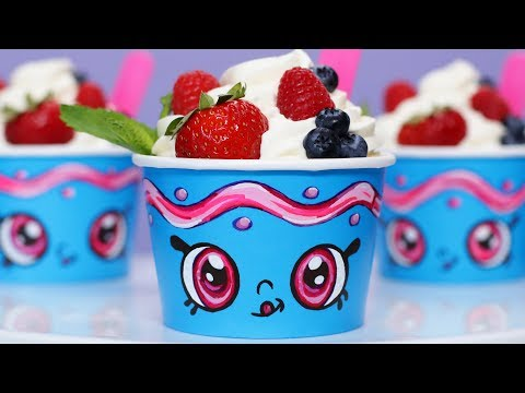 SHOPKINS YO-CHI WHITE CHOCOLATE MOUSSE - NERDY NUMMIES