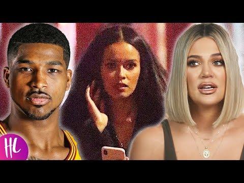 Khloe Kardashian Reacts To Tristan Thompson Dating Model Karizma Ramirez