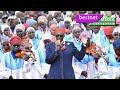 ✋🤚Sioni mwingine mimi wakuabudu ila ni wewe bwana uliye juu