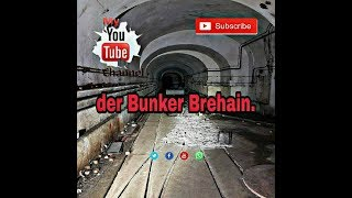 Maginot-Linie der Bunker Brehain lost Place