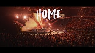 HOME | Official Planetshakers Video