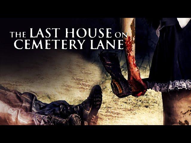 The Last House on Cemetery Lane (Horrorfilm in voller Länge auf Deutsch, Kompletter Horrorfilm)