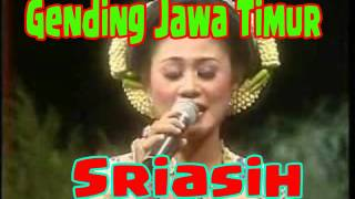 Gending Jawa Sriasih - Gelang Kalung