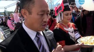 Hmong Report: Sacramento Hmong New Year & St. Paul Hmong New Year 2017Dec 01 2016