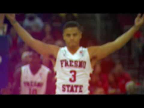 2013-2014 Fresno State Basketball Men