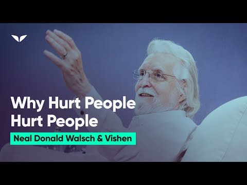 Everything Is An Act Of Love | Neale Donald Walsch