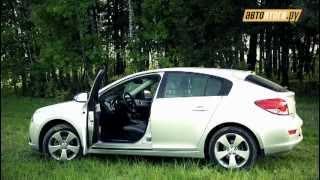 Chevrolet Cruze. Тест-драйв(Все о Chevrolet Cruze! http://autoitogi.ru/test-drive/chevrolet_cruze/oblozhka., 2012-06-18T08:33:04.000Z)